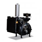 Motor Buffalo BFDE 385 - 3 Cilindros 1800RPM
