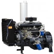 Motor Buffalo  BFDE 490 - 4 Cilindros 1800RPM