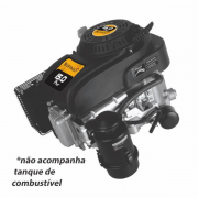 Motor Buffalo Vertical BFGE 15.0 PRO a Gasolina