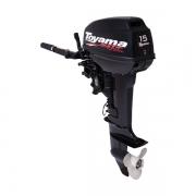 Motor de Popa Toyama TM15TS
