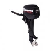 Motor de Popa Toyama TM9.8TS