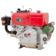 Motor Estacionário Diesel R 190 Chang Chai