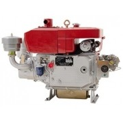 Motor Estacionário Diesel ZS 1105-PEM Chang Chai