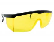 Óculos Worker de Segurança WK1 Amarelo