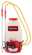 Pulverizador Agrícola Nakashi F270-N 26,5cc