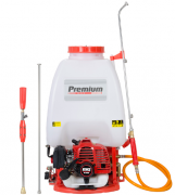 Pulverizador Agrícola Premium F2600-P 25,4cc