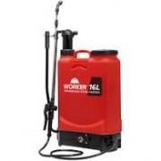 Pulverizador Costal a Bateria 16 Litros Worker