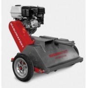 Roçadeira Trincha para Motocultivadores de 5 a 7cv (sem motor)