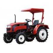 Trator Foton 4 x 4 Diesel 25HP com Direção Hidráulica e Tomada de Força 2X