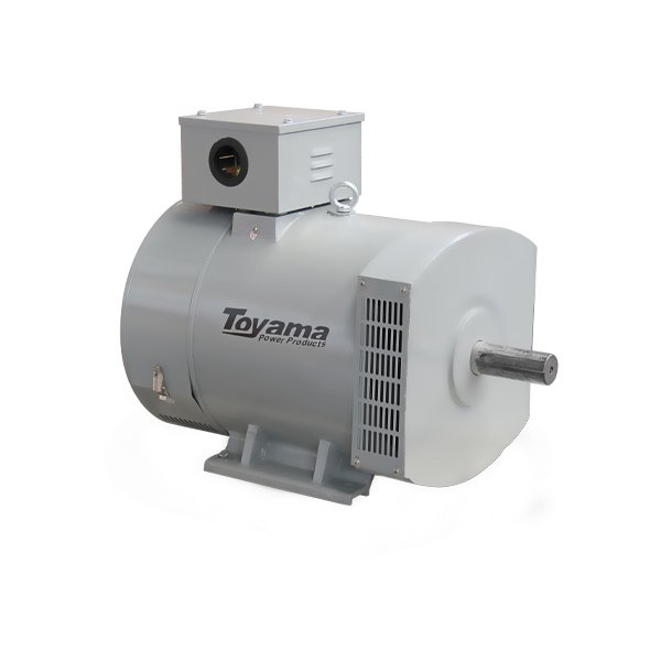 Alternador de Energia Toyama TA7.5CS2