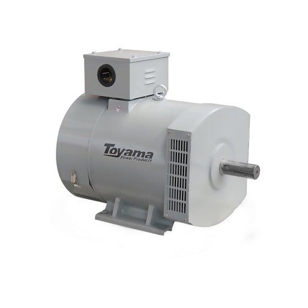 Alternador de Energia Toyama Trifásico TA10.5CT2