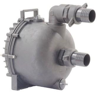 Bomba Autoescorvante GW 200 C Para Produtos Químicos