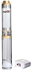 Bomba Submersa 4'' 1 HP 220V