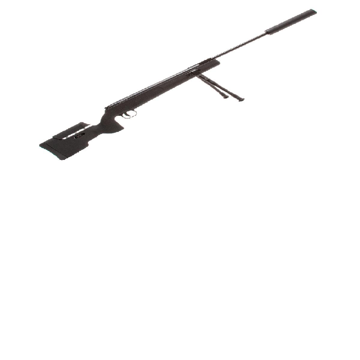 Carabina de Pressão Fixxar GP Sniper 5.5mm