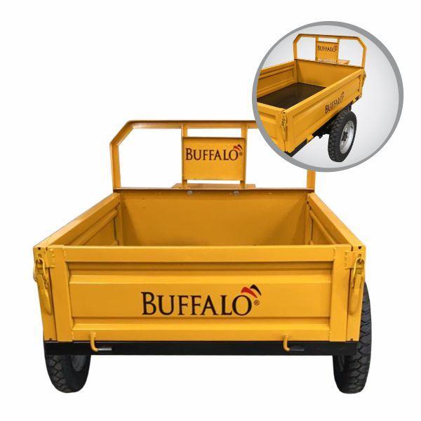 Carreta Agrícola BF 500 S Buffalo
