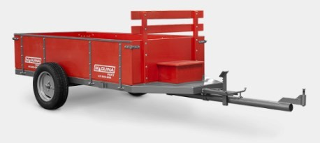 Carreta para Motocultivadores a Diesel 1600 R13