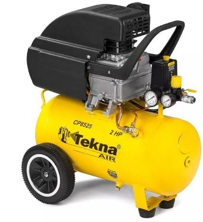 Compressor de Ar Tekna 127 V 24L 2HP