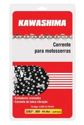 Correntes Kawashima Para Motosserra