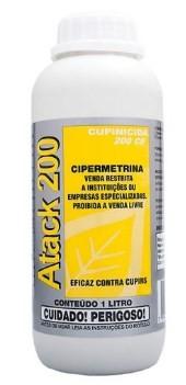 Cupinicida Atack 1 L