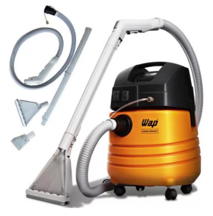 Extratora Para Carpetes Wap Carpet Cleaner Profissional