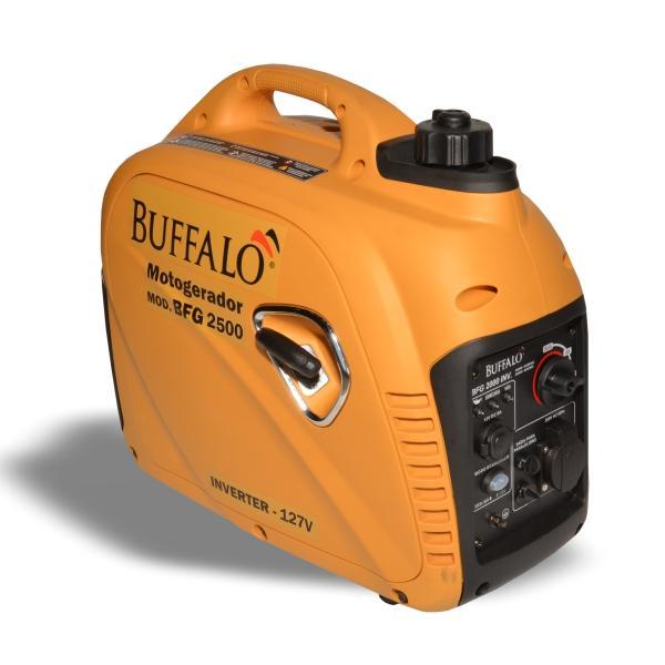 Inverter Buffalo 127V - BFG 2500