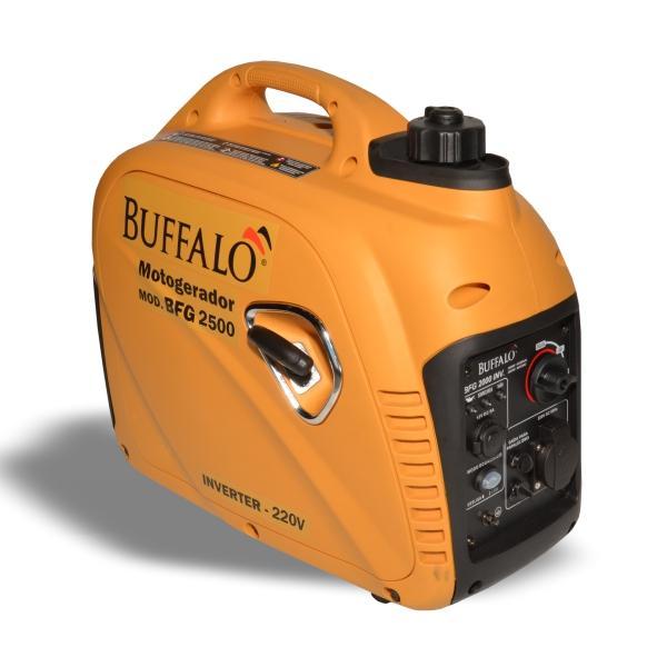 Inverter Buffalo 220V - BFG 2500