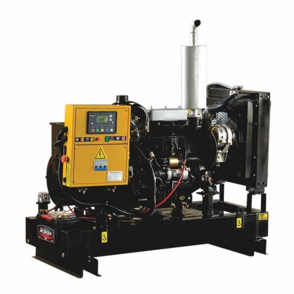 Motogerador Buffalo Diesel BFDE 15.000 PRO - 230V - Trif - Aberto