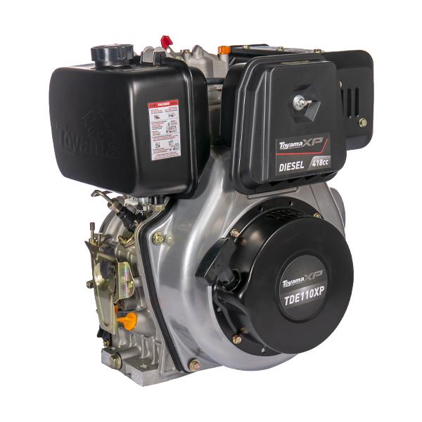 Motor a Diesel Toyama TDE110XP