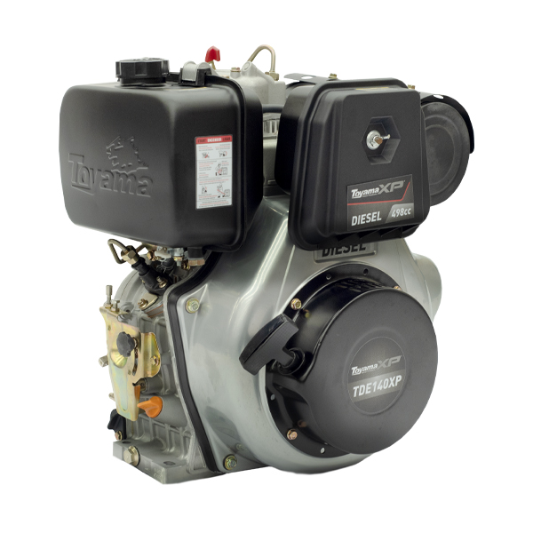 Motor a Diesel Toyama TDE140XP
