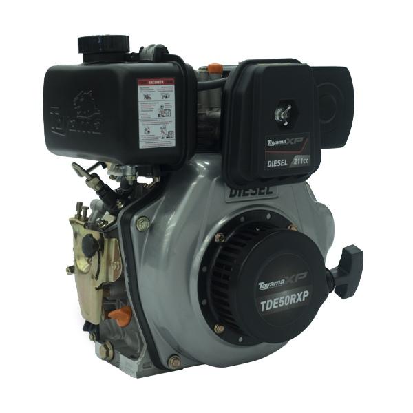 Motor a Diesel Toyama TDE50RXP