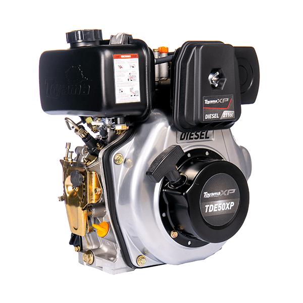 Motor a Diesel Toyama TDE50XP