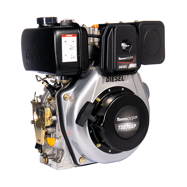 Motor a Diesel Toyama TDE70XP