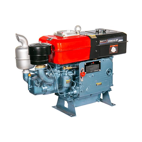 Motor a Diesel Toyama TDWE18-XP