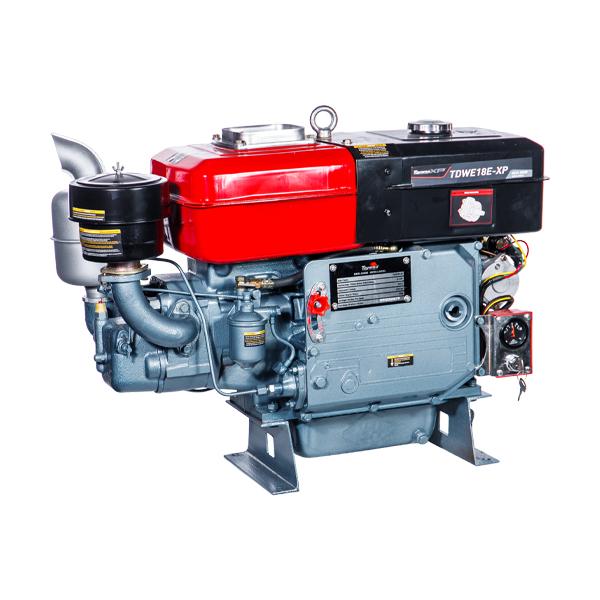 Motor a Diesel Toyama TDWE18E-XP