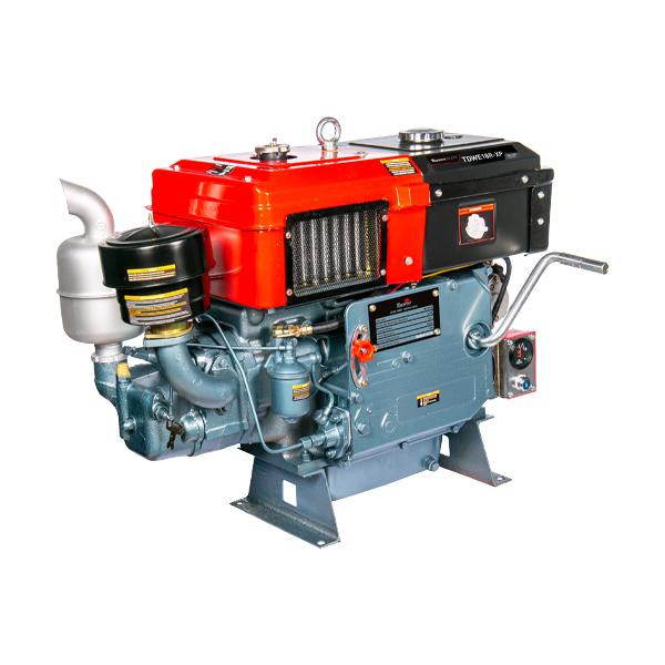Motor a Diesel Toyama TDWE18R-XP