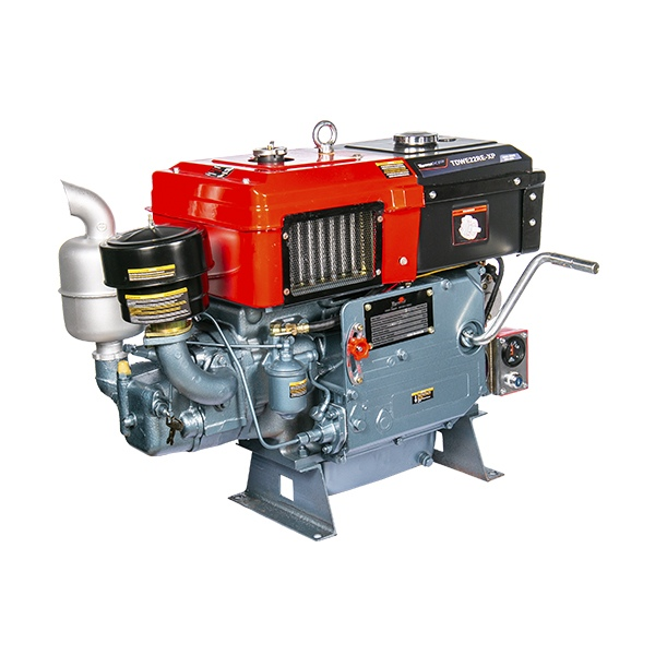 Motor a Diesel Toyama TDWE18RE-XP