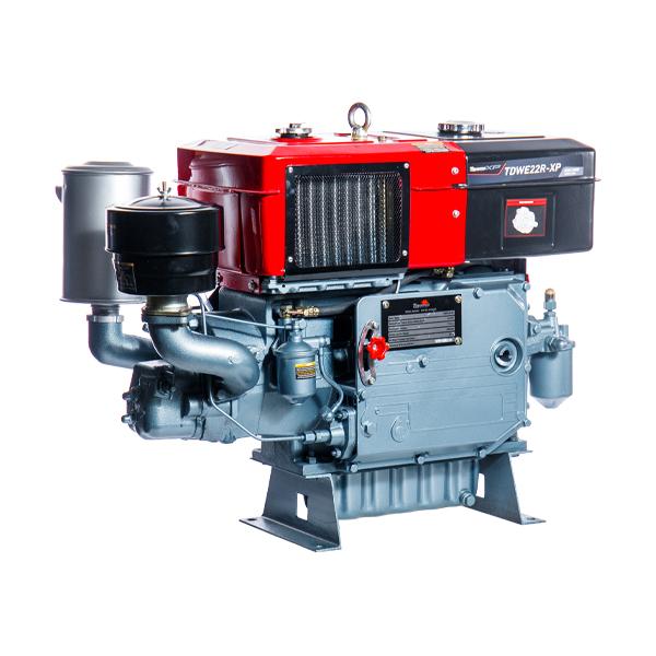 Motor a Diesel Toyama TDWE22R-XP