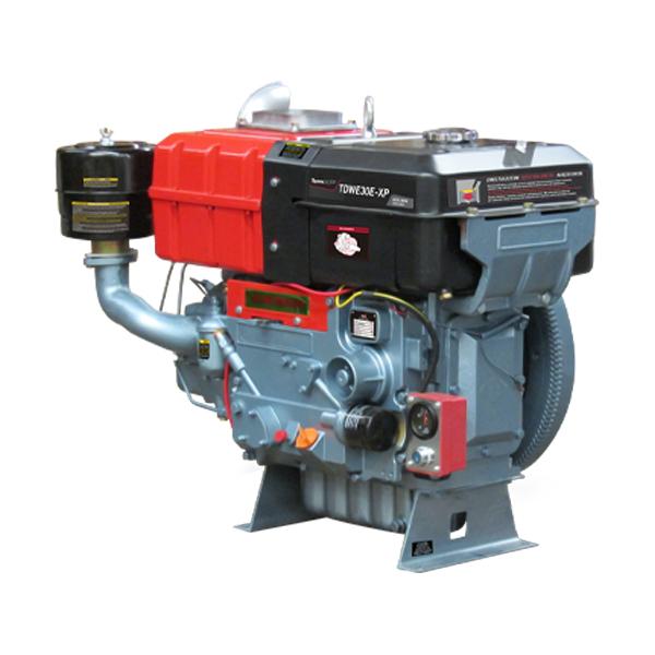 Motor a Diesel Toyama TDWE30E-XP