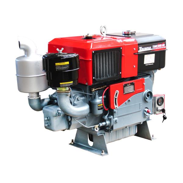 Motor a Diesel Toyama TDWE30RE-HD-XP