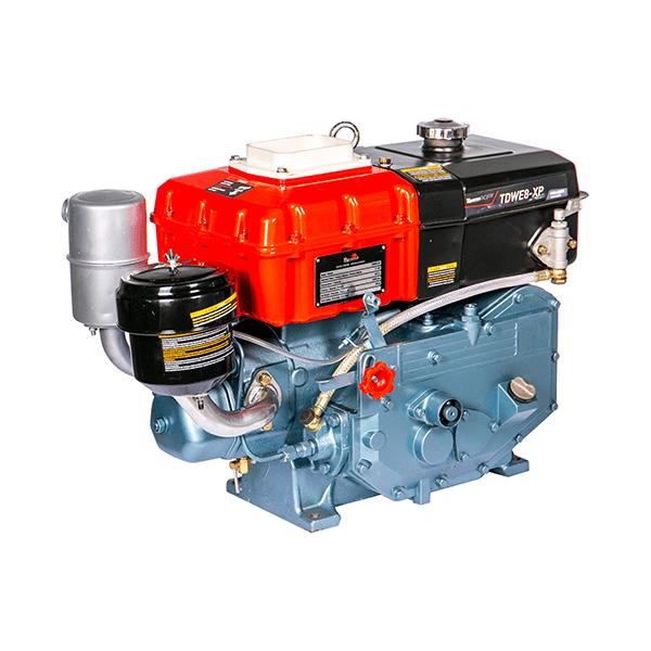 Motor a Diesel Toyama TDWE8-XP