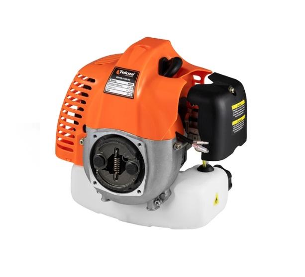 Motor a Gasolina M52xs, 2 Tempos, Estacionário, Refri, ar, Multiuso, Monocilindrico, 51,7cc, Partida Manual, Marca Tekna