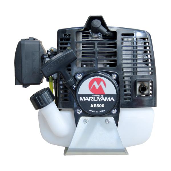 Motor a Gasolina Toyama AE500B
