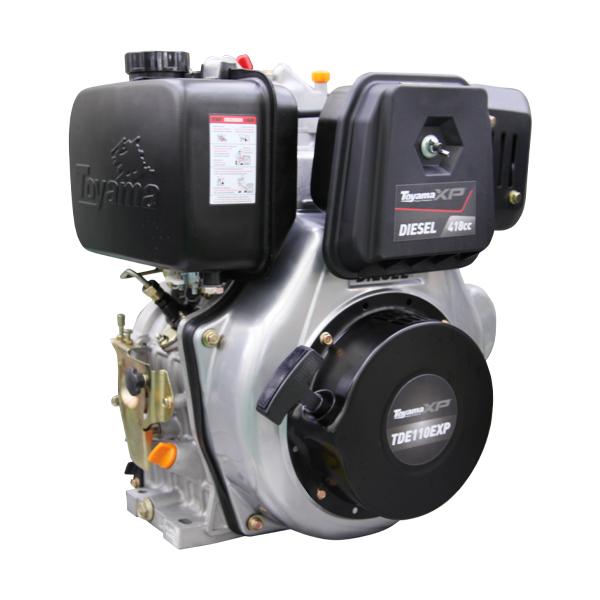 Motor a Diesel Toyama TDE110EXP