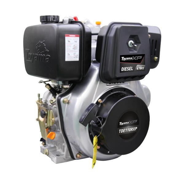Motor a  Diesel TDE110RXP