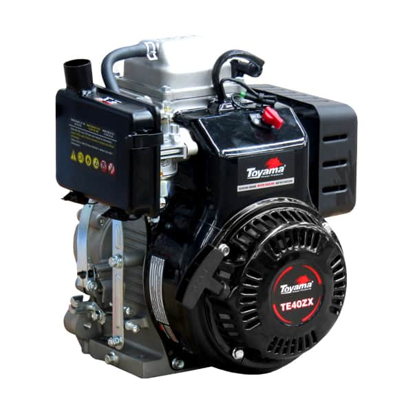Motor a Gasolina Toyama TE40ZX-XP