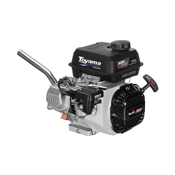 Motor a Gasolina Toyama TE80JET-HS-XP