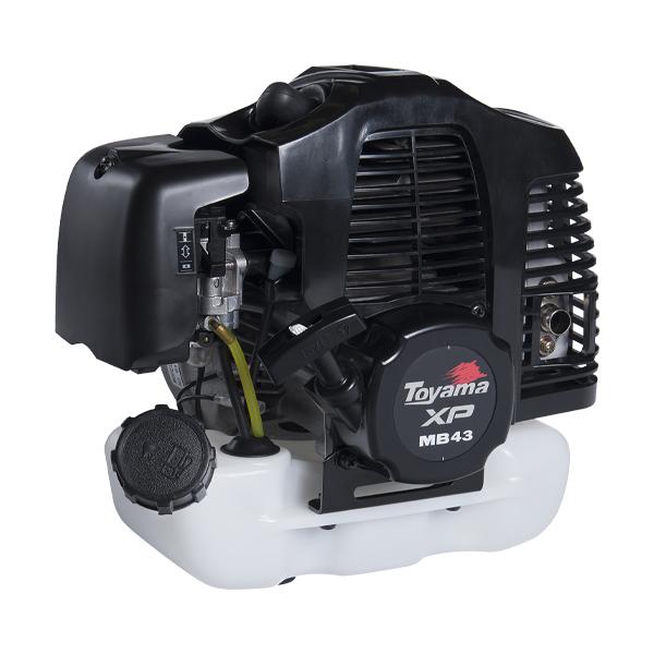 Motor a Gasolina Toyama TU43PFD