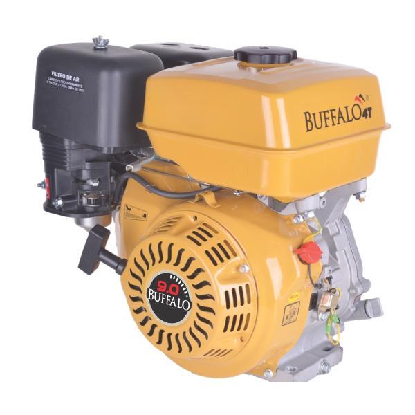 Motor Buffalo 4T BFG 9.0CV
