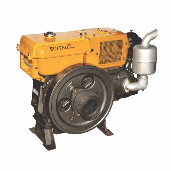 Motor Buffalo BFD 18.0 Termossifão