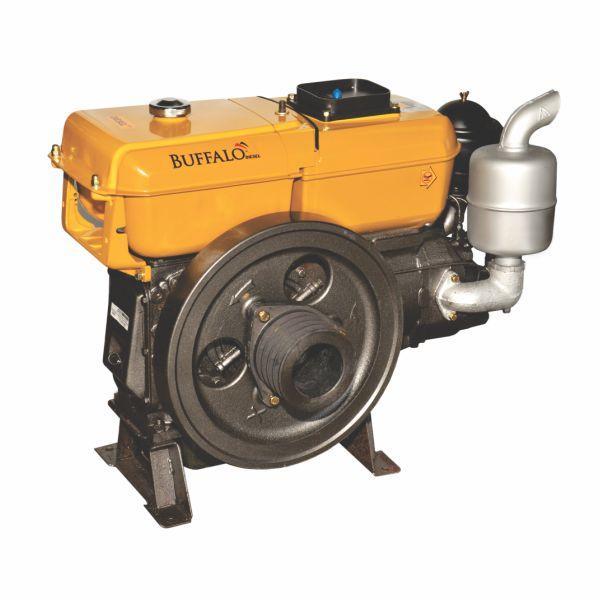 Motor Buffalo BFD 22.0 Termofissão